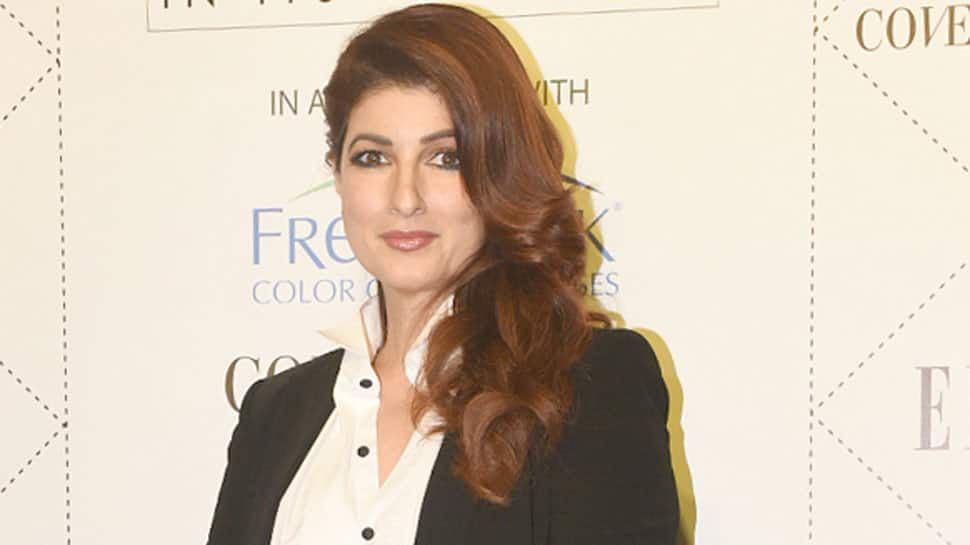 #MeToo Movement: Twinkle Khanna gives a shout-out to all the brave women