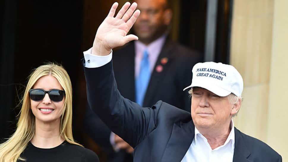 Donald Trump says his daughter Ivanka would be 'dynamite' as US envoy at United Nations