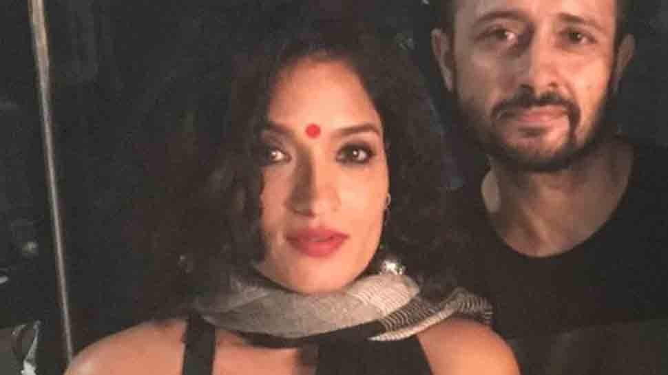 Alok Nath forcefully entered my room after getting drunk, sexually harassed me: Sandhya Mridul