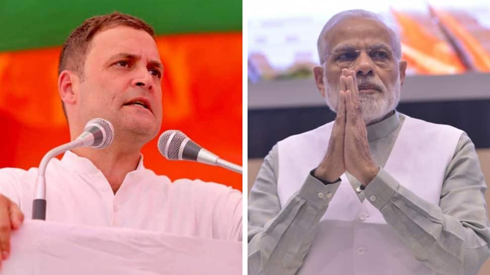 Rahul Gandhi questions Narendra Modi's silence as migrants 'flee' Gujarat