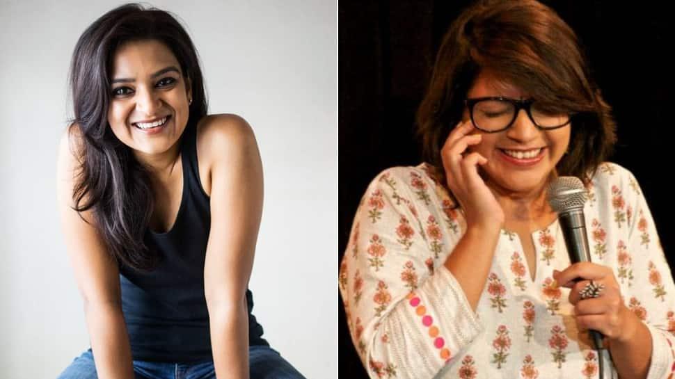 #MeToo: Popular comedienne Kaneez Surka accuses Aditi Mittal of sexual misconduct