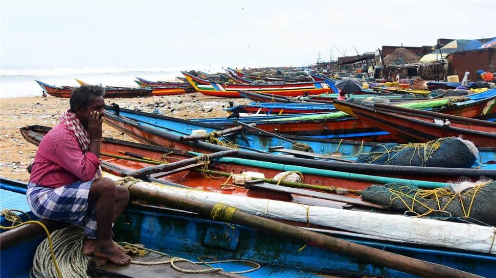 Cyclone Titli: Odisha evacuates 3 lakh people, targets 'zero casualty'