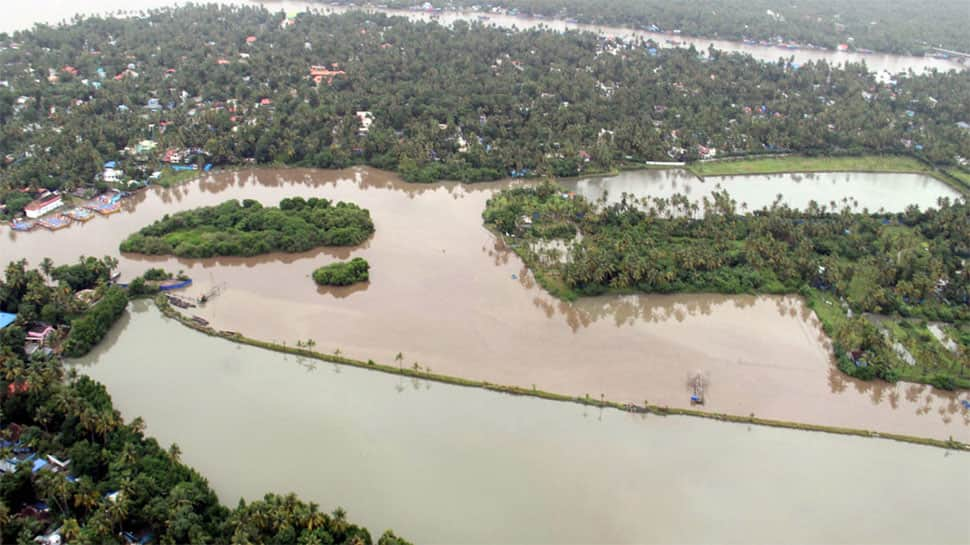 India lost whopping $79.5 billion from climate-related disasters in 20 years: UN