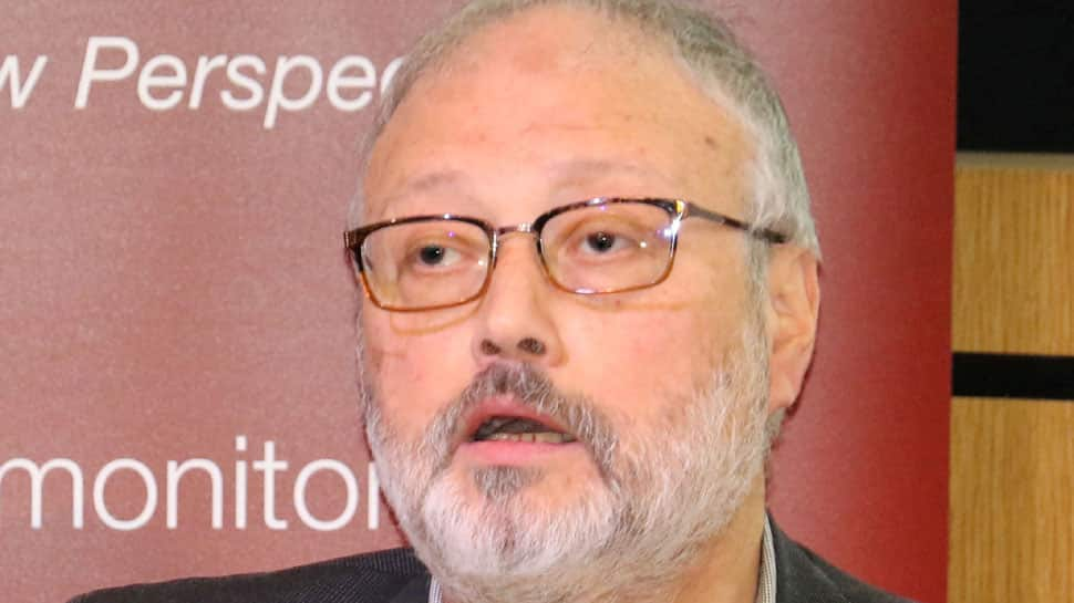 US Senators call on Donald Trump to order probe into missing Saudi journalist Jamal Khashoggi