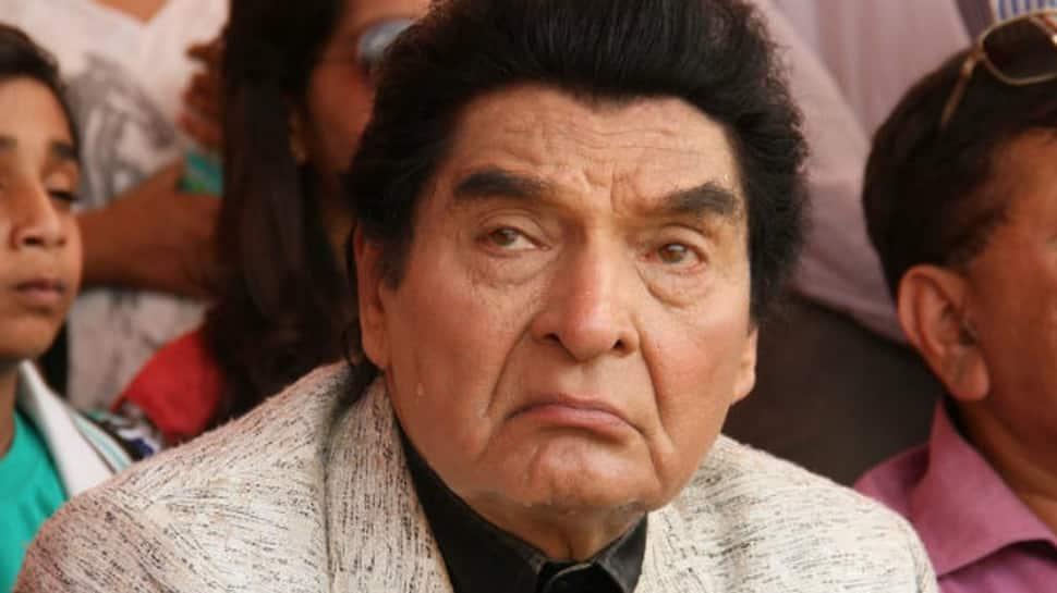 Veteran actor Asrani calls 'MeToo movement' rubbish, says don't take it 'seriously'