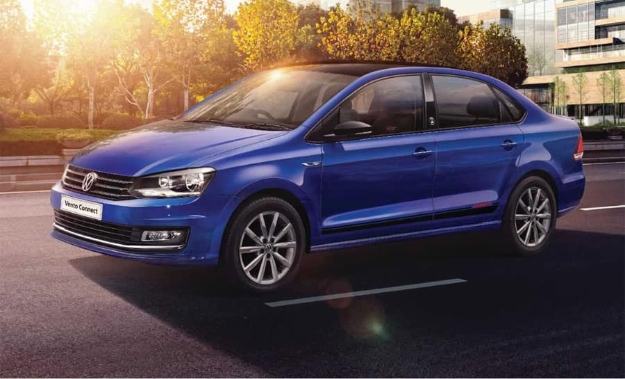 Volkswagen launches new Connect Edition on Polo, Ameo, Vento
