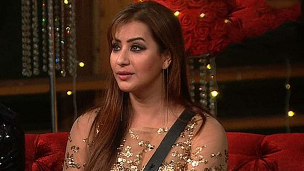 Shilpa Shinde rubbishes #MeToo movement, says things will remain as they are in the industry