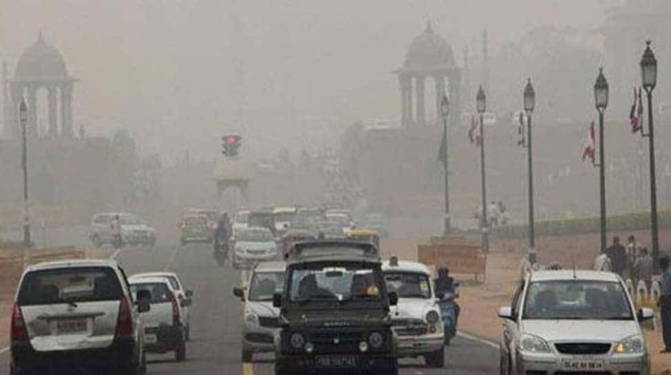 Delhi's air quality remained 'poor' for 4th consecutive day even as wind speed improved: Authorities