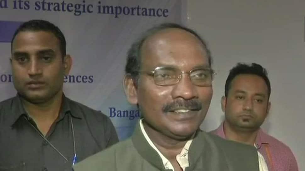India to explore Space Tourism soon: ISRO chairman K Sivan