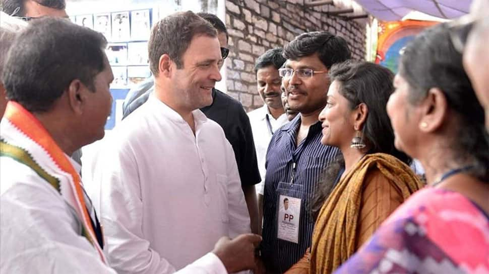 Rahul Gandhi speaks up on #MeToo: It's time to treat women with respect, dignity