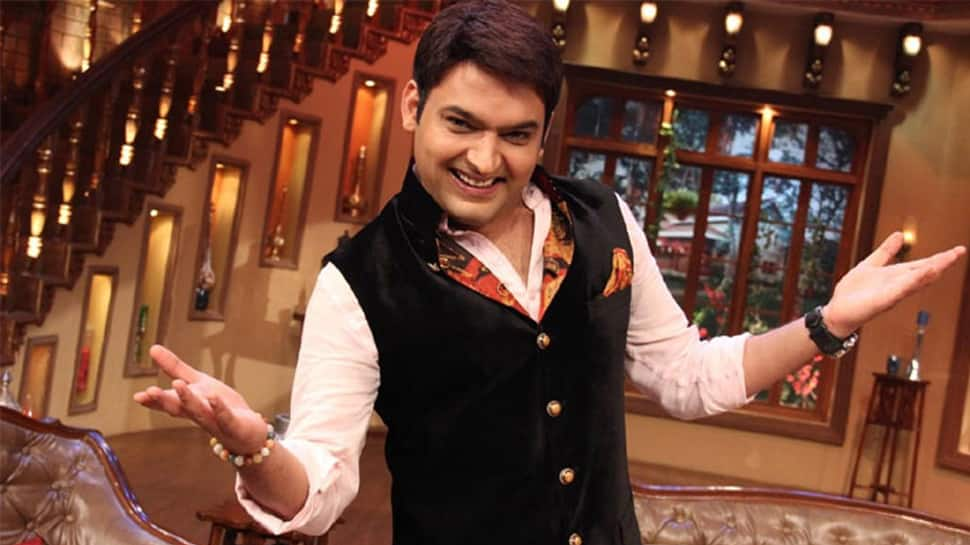 I'm 'nalayak' student, so I take longer: Kapil Sharma on learning from controversies
