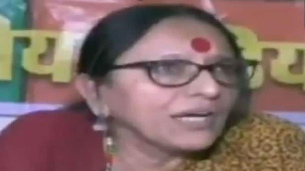 Women journalists not so innocent that they can be misused: Chief of MP BJP's women wing