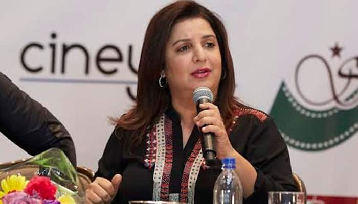 Don't endorse this behaviour: Farah Khan on brother Sajid Khan's sexual harassment row