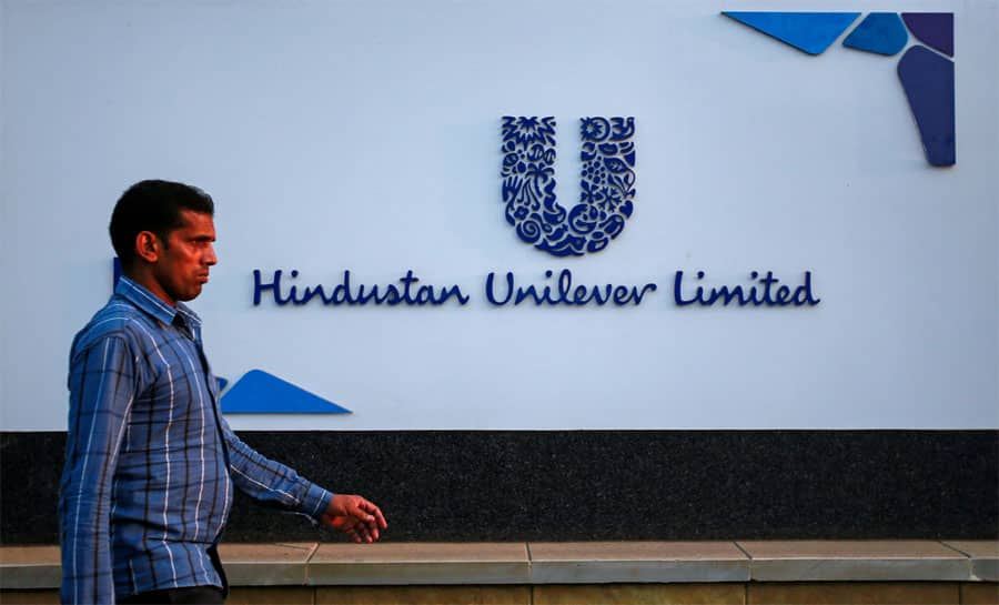 HUL Q2 net rises 19.51% to Rs 1,525 crore