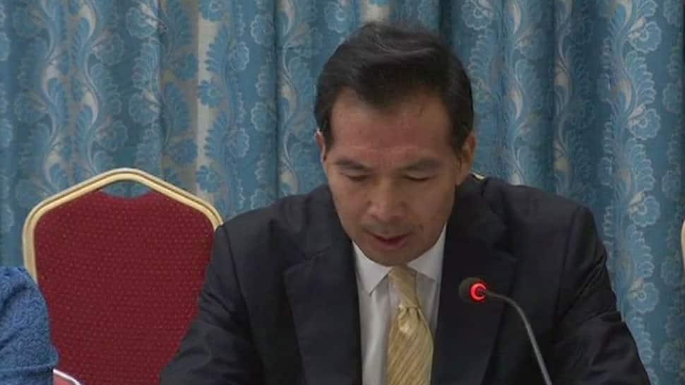 Kailash Mansarovar Yatra important for Indo-China relation: Chinese Ambassador to India Luo Zhaohui