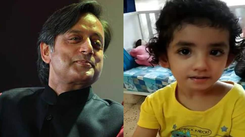 Shashi Tharoor's 'floccinaucinihilipilification epidemic' embroils kids-Watch
