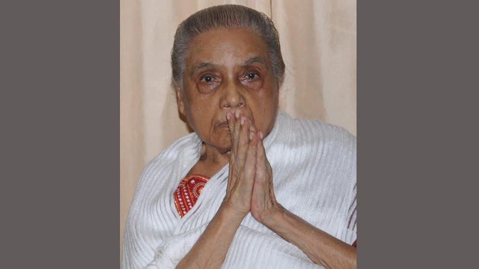 Legendary musician Annapurna Devi dies at 91