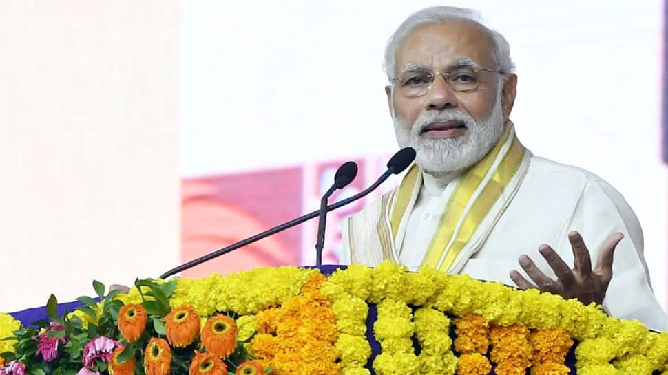 Have worked to provide security to working women: PM Narendra Modi
