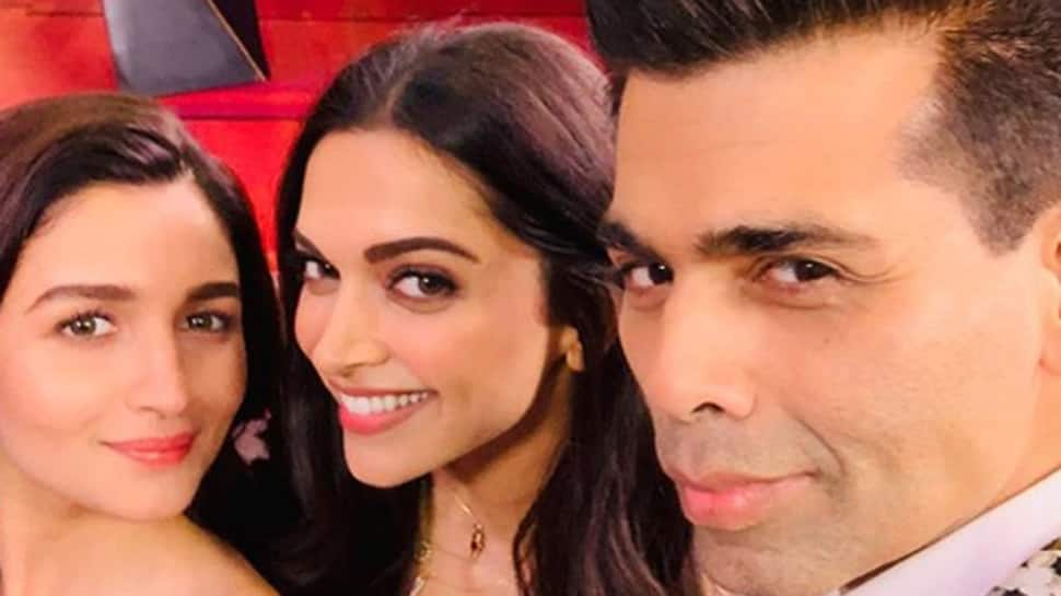 Koffee With Karan season 6 promo: Deepika Padukone-Alia Bhatt talk about the 'elephant in the room'—Ranbir Kapoor – Watch