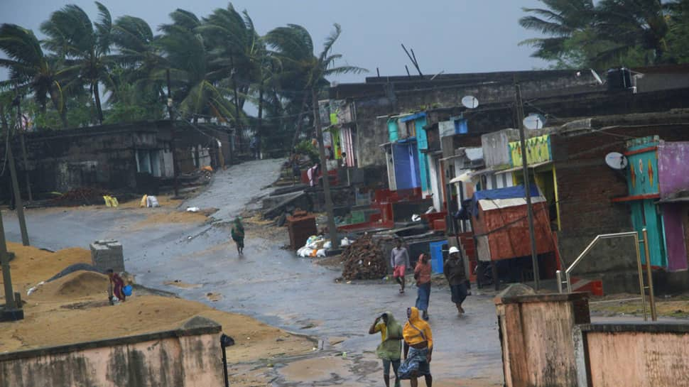 Cyclone Titli: 12 feared dead, four missing after landslide in Odisha