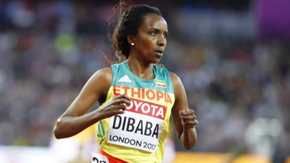 Delhi Half Marathon: World record holder Jepkosgei all set to challenge Dibaba