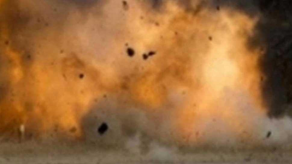 Blast in Guwahati, ULFA claims responsibility