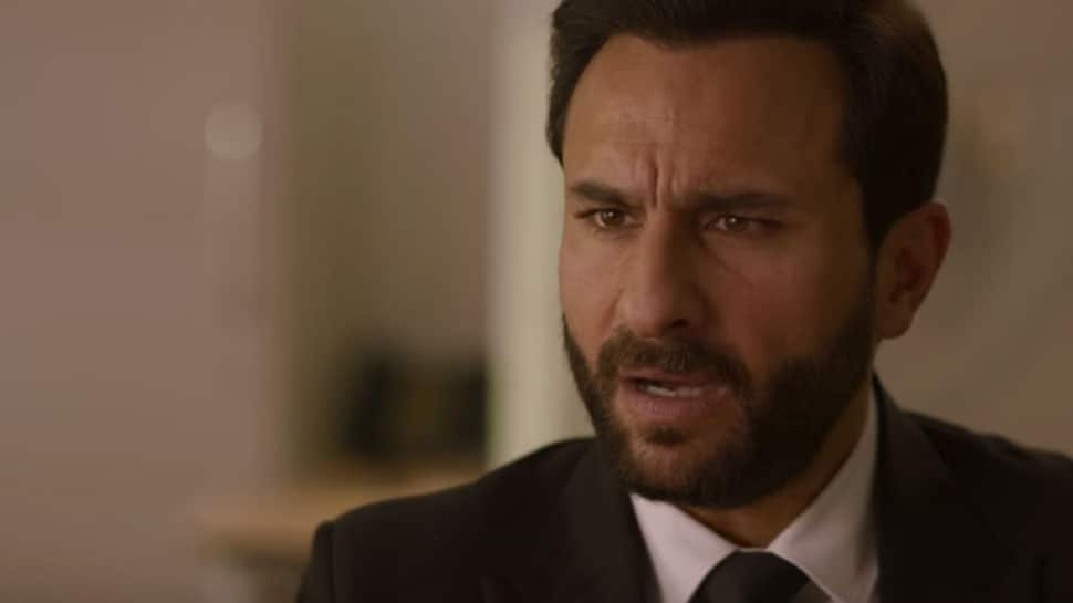 Saif Ali Khan on MeToo: I have never liked any kind of bullying