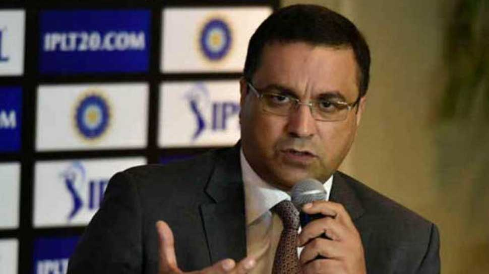 #MeToo: BCCI asks CEO Rahul Johri to submit explanation over sexual assault allegations made against him