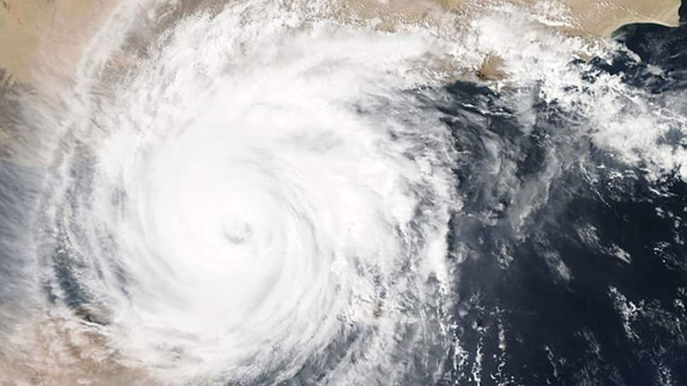 Hurricane Leslie strongest storm in 176 years barrelling towards Portugal