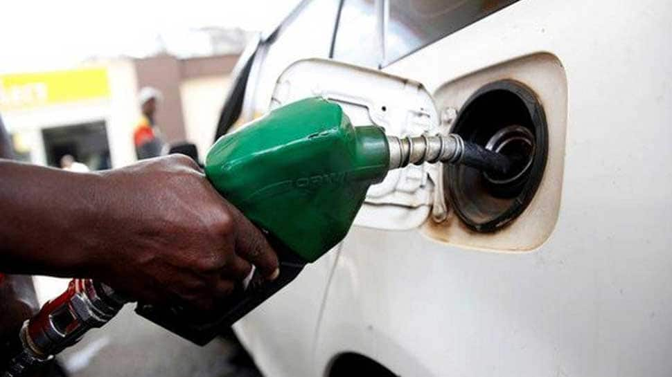 Hike in fuel prices continue; petrol at Rs 82.72 in Delhi, Rs 88.18 in Mumbai