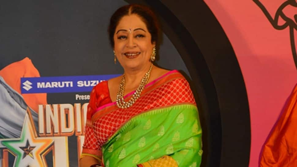 Vishaka guidelines must be followed to control sexual harassment: Kirron Kher