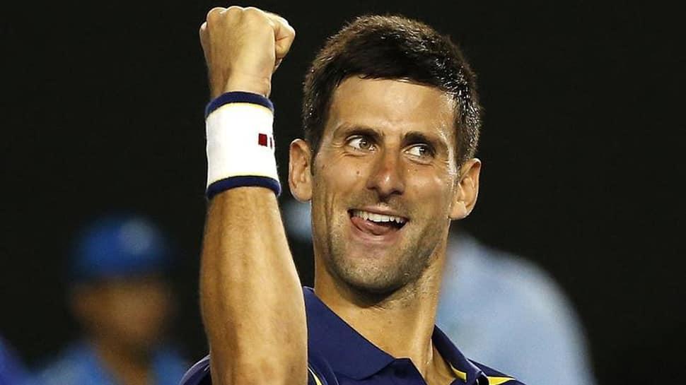 Novak Djokovic eyes fourth Shanghai Masters title
