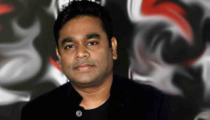 We've to market our culture to our kids first: AR Rahman