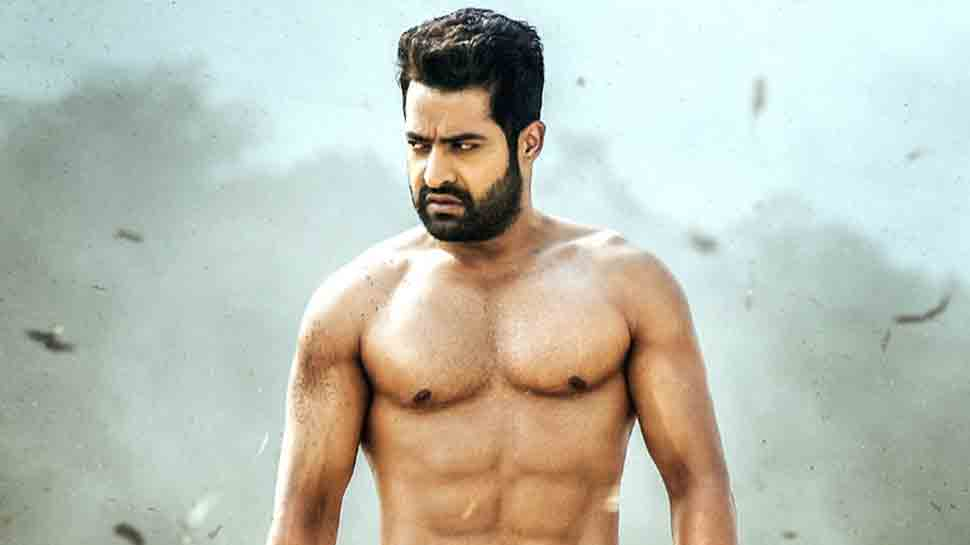 Jr NTR's Aravinda Sametha packs solid total in Australia — Check film's latest collections