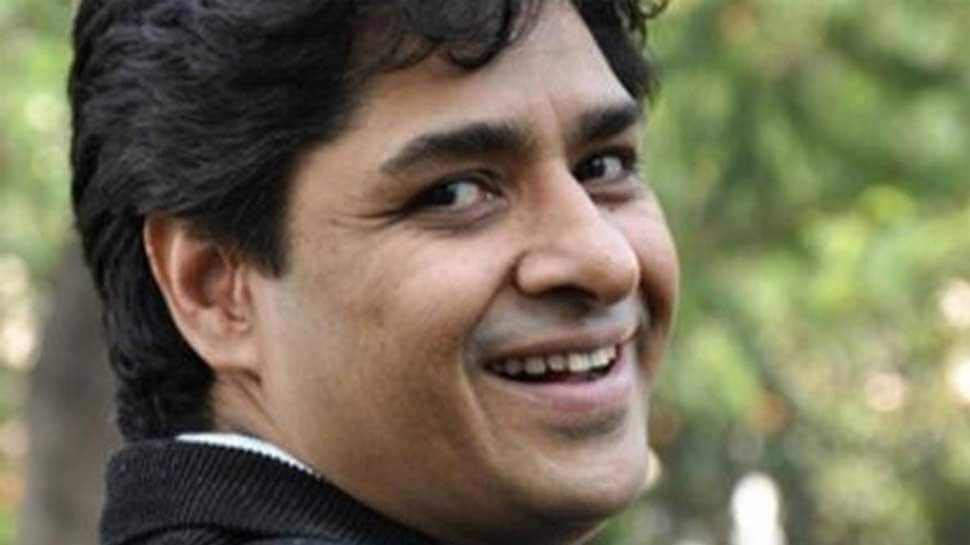 Gita, Upanishads kept 'devout Muslim' Suhaib Ilyasi 'strong and positive' in jail
