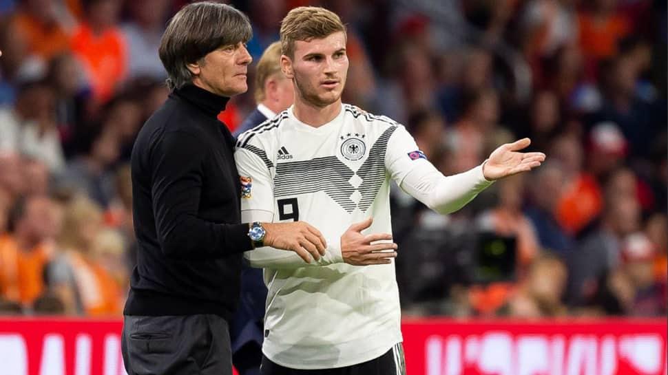 UEFA Nations League: Germany coach Joachim Loew expects renewed debate over his future