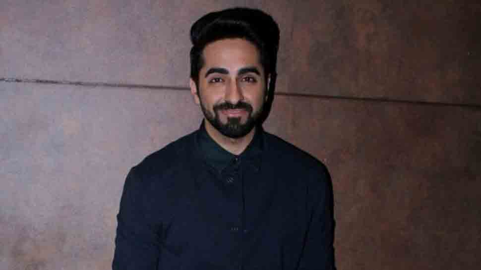 I will sing songs which are of my zone: Ayushmann Khurrana