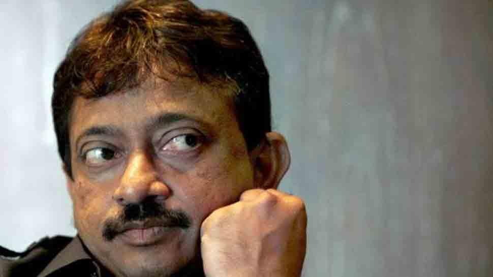Ram Gopal Varma finds Naidu-lookalike for film on NTR