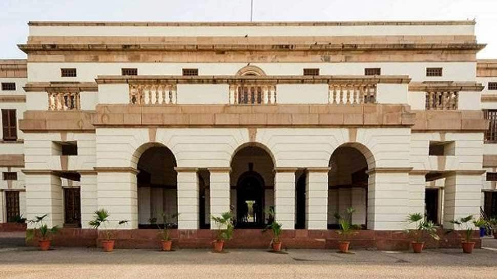 Government to lay foundation stone of museum for Indian PMs at Teen Murti Enclave