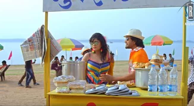 Dinesh Lal Yadav, Amrapali Dubey's Nirahua Hindustani 3 trailer creates a record on YouTube