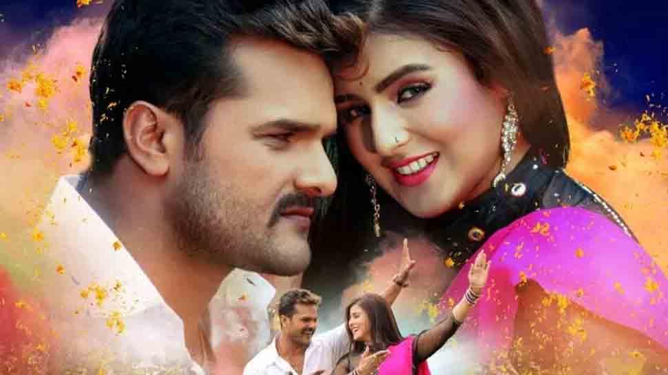 Bhojpuri superstar Khesari Lal Yadav's Dabang Sarkar to skip Dussehra release