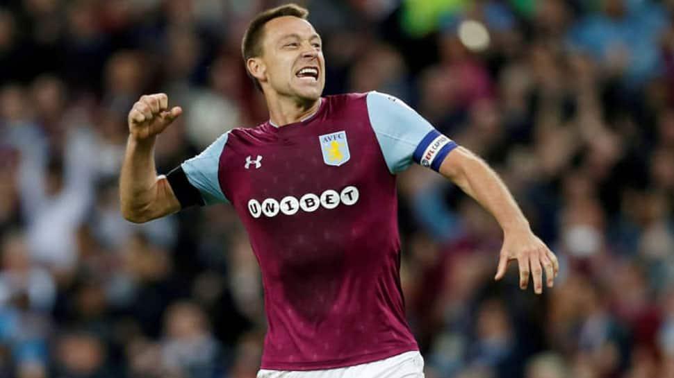 Aston Villa boss Dean Smith keen to tap ex-Chelsea defender John Terry's experience