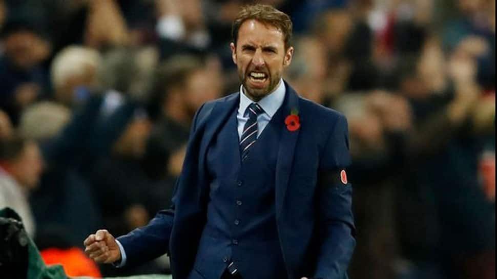UEFA Nations League: Spain coach Luis Enrique hails England manager Gareth Southgate ahead of face off