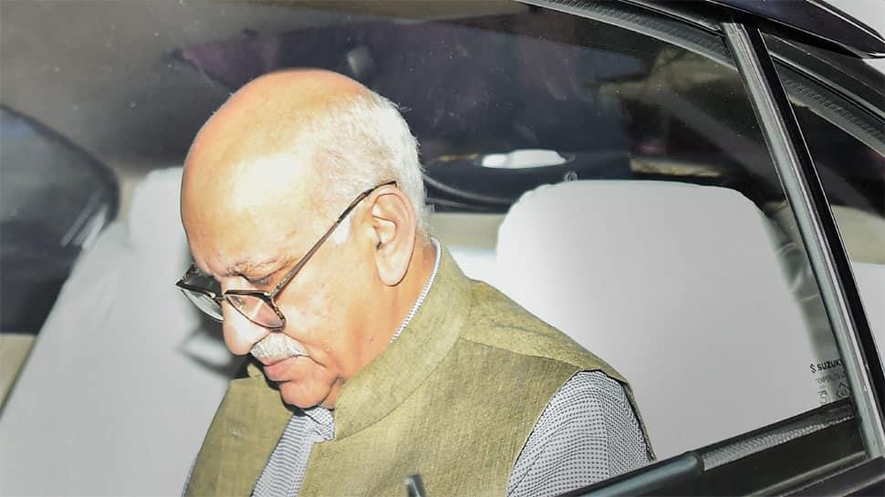 MeToo: Delhi court to hear MJ Akbar - Priya Ramani case on October 18