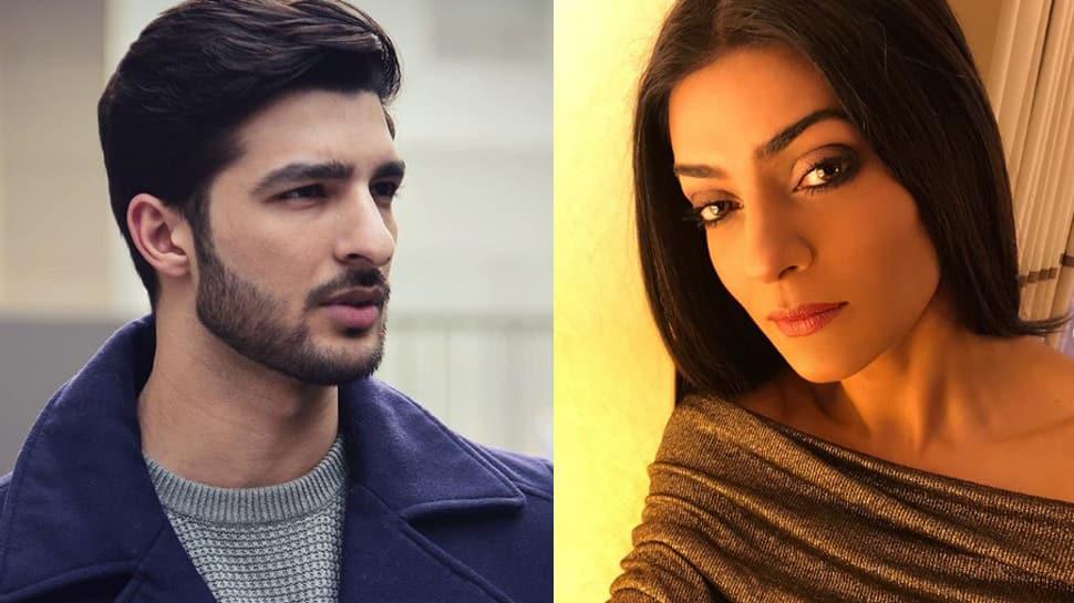 Sushmita Sen dating model Rohman Shawl? Here's what we know