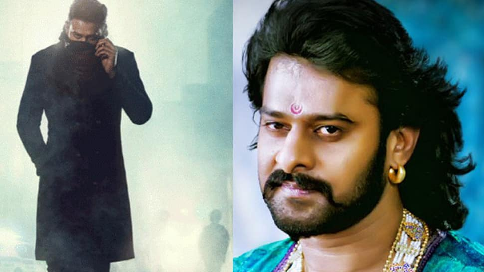 Release date of 'Saaho' to be revealed on Prabhas' birthday?