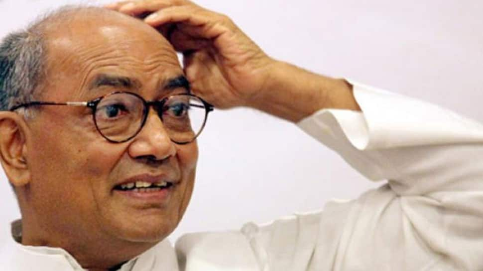Digvijaya Singh says votes for Congress fall if he campaigns