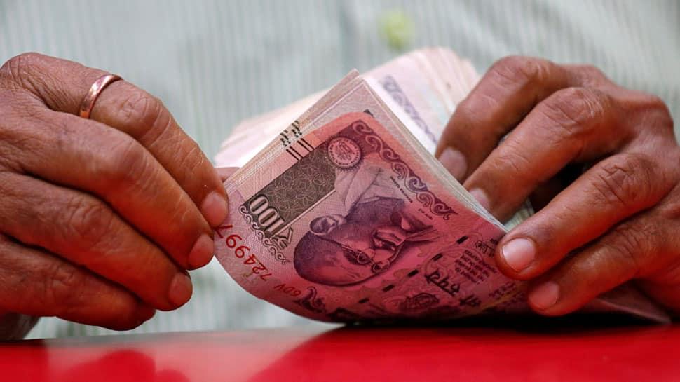 Rupee climbs to 73.42, gains 6 paise against US dollar