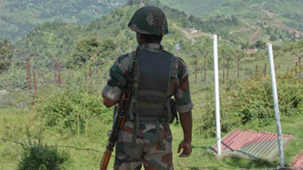 Army jawan arrested on spying charges from Meerut Cantonment