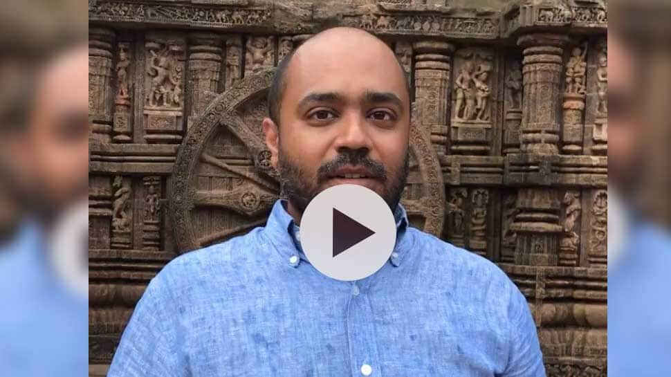 Will be more reflective and mature: Journalist Abhijit Iyer Mitra arrested for 'derogatory' remarks on Konark temple apologises